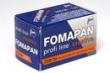 FOMAPAN 200, 135-36 в кассете DX