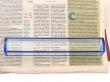 Лупа Veber 7514 для чтения